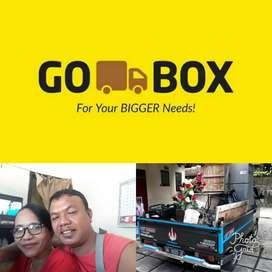 GOBOK PANDE EXFRES jasa pickup pick up