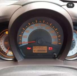 Honda brio S CKD 2013 metic.tgn 1 kondisi sangat istimewa.ori cat full