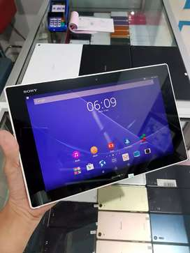 Sony Xperia Z2 Tablet Ready Stock Banyak Super Mulus Like New
