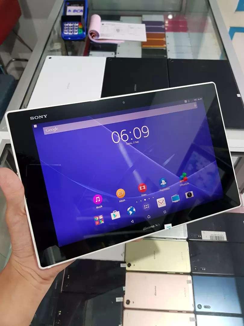 Sony Xperia Z2 Tablet Ready Stock Banyak Super Mulus Like New 0
