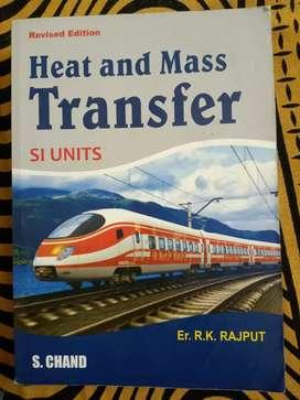 Heat Transfer by RK Rajpoot