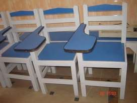 Stady chairs&table