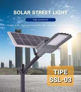 Lampu PJU Tenaga Surya SSL05
