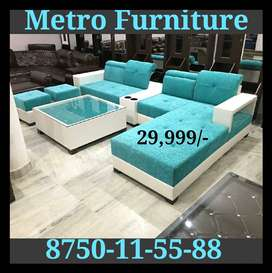 New year offer Detachable Sofa