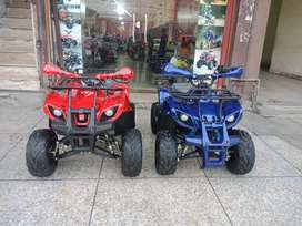 125cc ''Hammer Jeep'' Atv Quad 4 Wheels Bike Online Deliver In All Pak