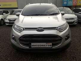 Ford Ecosport 1.5 Diesel Titanium Plus, 2014, Diesel