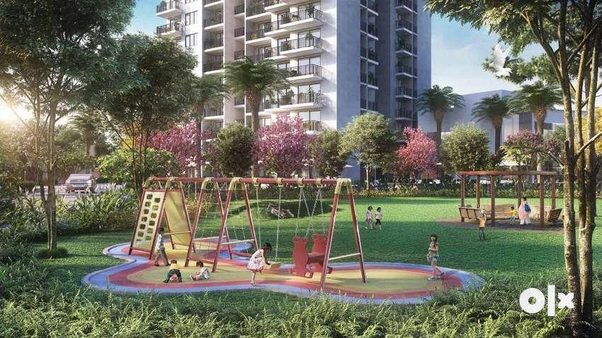 2 BHK Apartment for Sale in Godrej Habitat at Sector 3, Gurgao 0