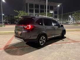 Honda BRV 2017 Kondisi Istimewa