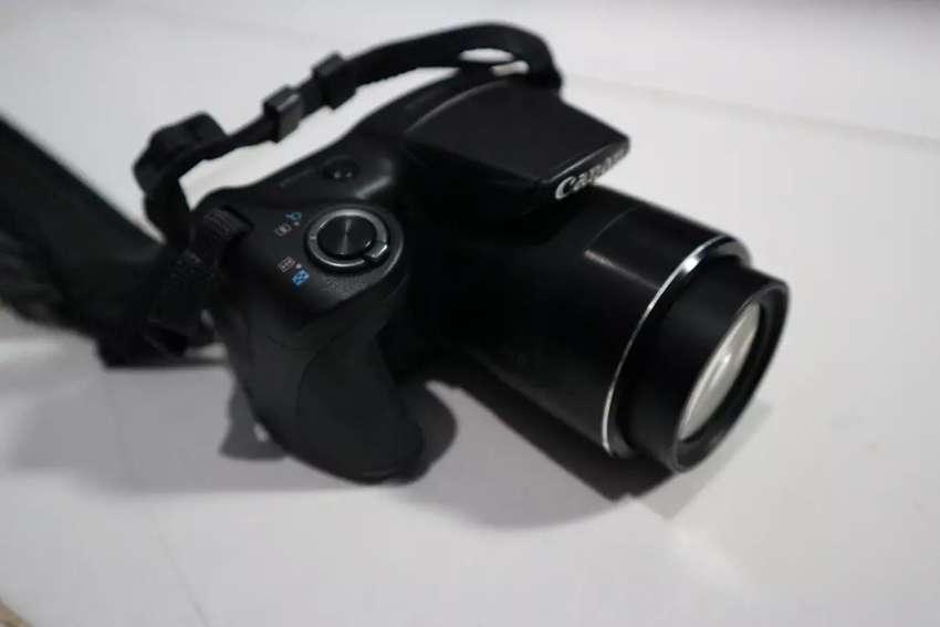 Canon PowerShot SX430 IS 0