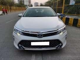 Toyota Camry 2.5 Hybrid, 2015, Petrol