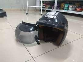 Helm retro merk ACH