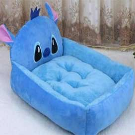 LILO STITCH TODDLER BED