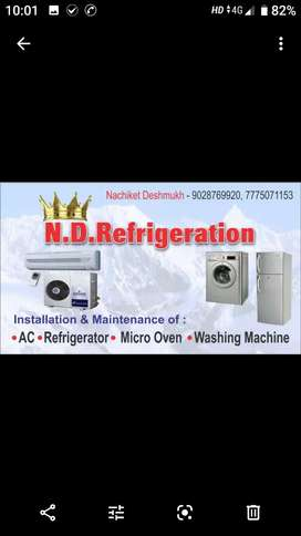 All tipe old ac buy and sale
