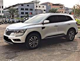 Renault Koleos Signature 2019 / 2020 Sunroof Panoramic