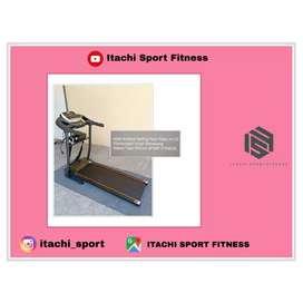 Treadmill Elektrik Series Veron 1395 ( COD Banyubiru  )