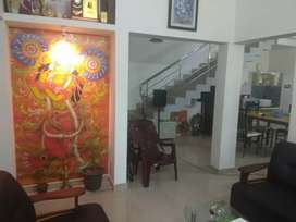Newly constructed contemporary house for rent near Chottanikkara