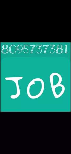 Job for mnc compeny