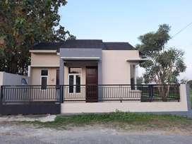 Dijual Rumah Baru Modern MURAH !
