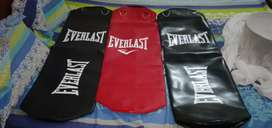 Boxing bag punching bag sand bag gloves stretch bands