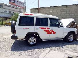 Best pajero in town