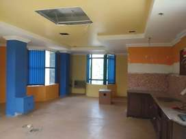 600 square feet office space for rent in Nungambakkam.