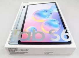 Samsung galaxy Tab S6 Edisi habisin stcok barang