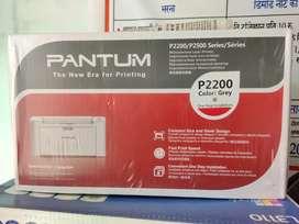 Pantum laser PRINTER