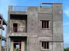 A Residential house is available in kanke, Ranchi.