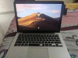 MacBook Pro Retina 8GB 128GB SSD