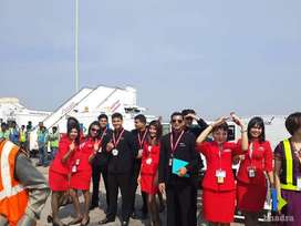 Airport Ground Staff & Passport Checking officer