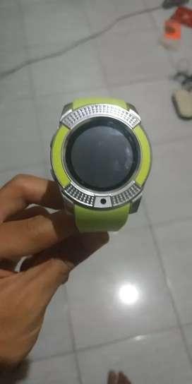 Jam smartwatch noken