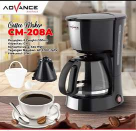 Mesin Coffe Advan