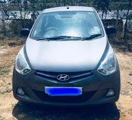 Hyundai Eon D-Lite, 2014, Petrol