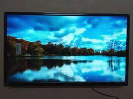 New box pack sony 32inch non-smart LED TV