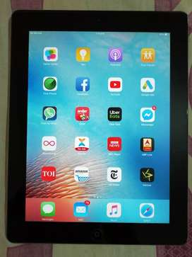 IPad 32gb new condition, 5 day battery backup