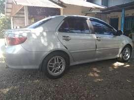 Toyota VIOS G Tahun 2004