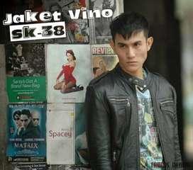 Jaket Vino Pria Korean Style