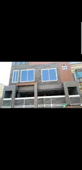7 Marla brand new house for sale in phase 6 sector F9 Hayatabad