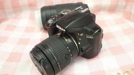 I want to sell Nikon d3300