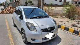 Vitz 2007-2012 like good conditions 1.300 cc