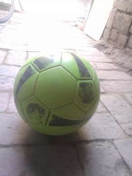 Foot ball only 1month used