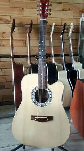 Gitar Yamaha FG-90 Acoustik