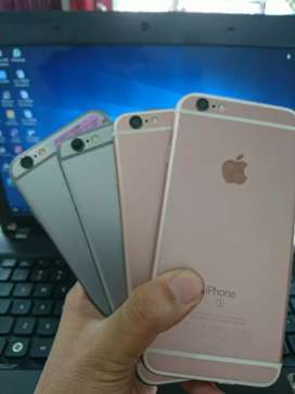Iphone 6S 32 mulus