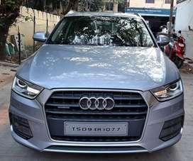 Audi Q3 Others, 2015, Diesel