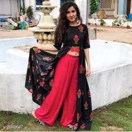 Modern designer women's kurta set