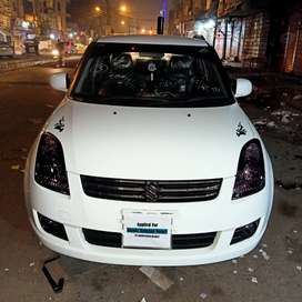 New car even number tk nhe laga