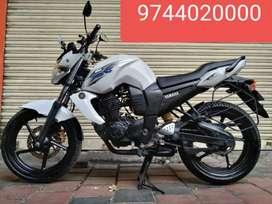 2012 Yamaha fz very good condition 45000
