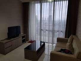 Dijual Apartemen Denpasar Residence 2BR Tower Ubud View Mega Kuningan