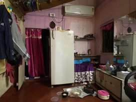 3 Rooms 1 Bathroom Kitchen Space And Broad Area