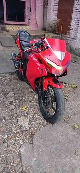 Honda CBR verthailand DoHc